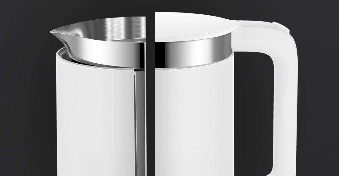 小米发布米家智能恒温电水壶