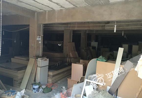 重庆欣私家具厂查封未整改擅自恢复生产,当事人被拘留10日