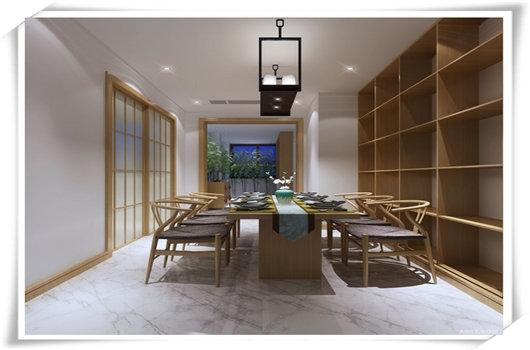 餐廳設計方案3