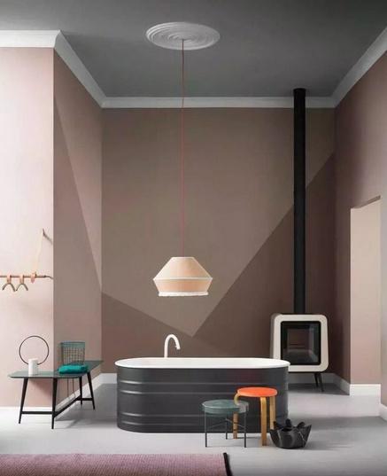 简约而不简单的室内设计:色彩与家具