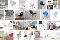 埃姆斯塑料椅子 ——装饰現代房屋的标志性椅子背后的故事