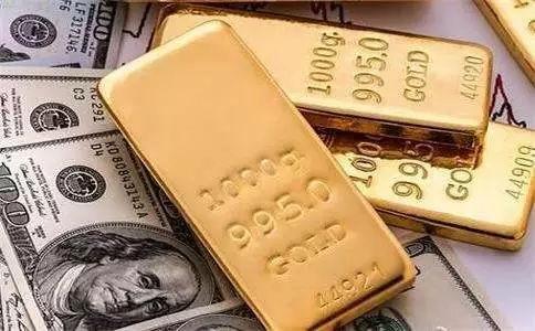 一吨人民币多少钱?和1吨黄金,哪个更值钱?