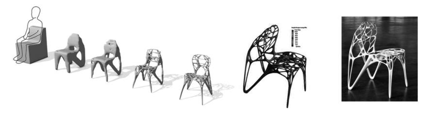 家具拓扑优化研究进展(基金项目——附有详细解释)