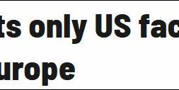 宜家在美国唯一一家工厂关门:欧洲成本便宜70%