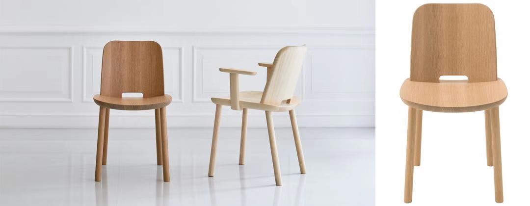 广岛椅(Hiroshima)的设计灵感及对话设计师深泽直人
