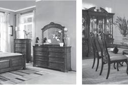 美式家具的风格特点