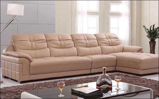 中国皮沙发十大品牌