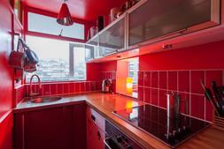 50条小户型厨房装修经验早知道