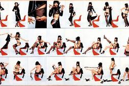 潘顿椅:如何在你的老公面前跳脱衣舞