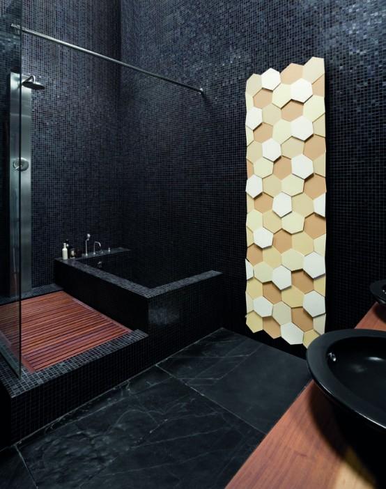 35个散热片,完美的装饰您的空间