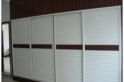 定制衣柜门与功能的一点设计想法