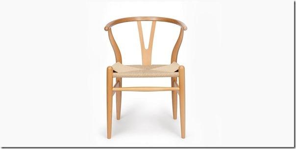 被复刻了千万次的Y椅,原来竟是出自我们中国?!