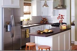 小户型厨房布置指南